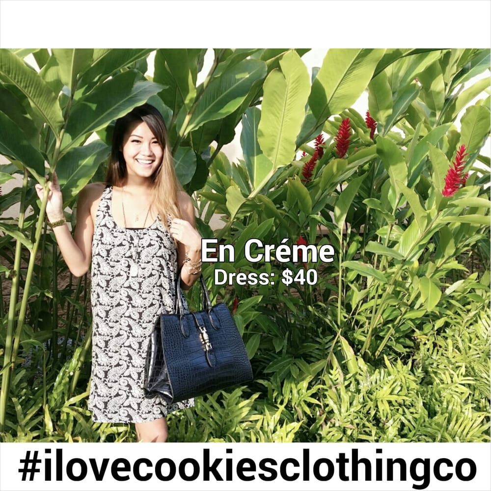 Cookies Clothing Co