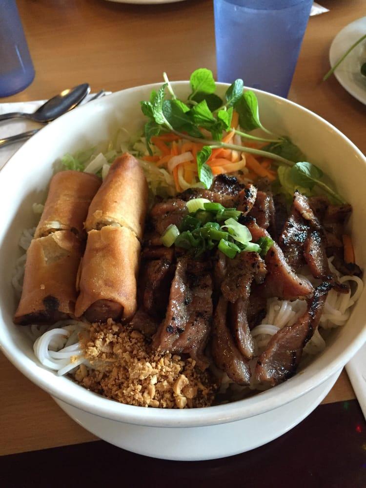 Vietnamese Restaurant Elk Grove Ca