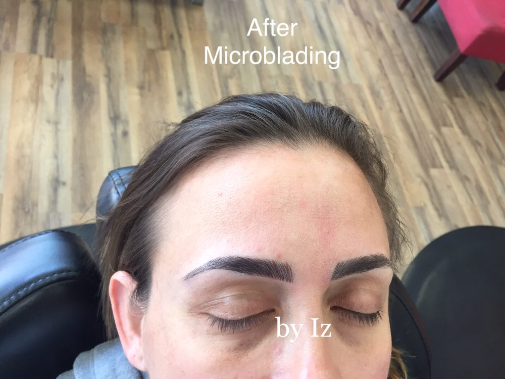 Microblading Tattoo Yelp
