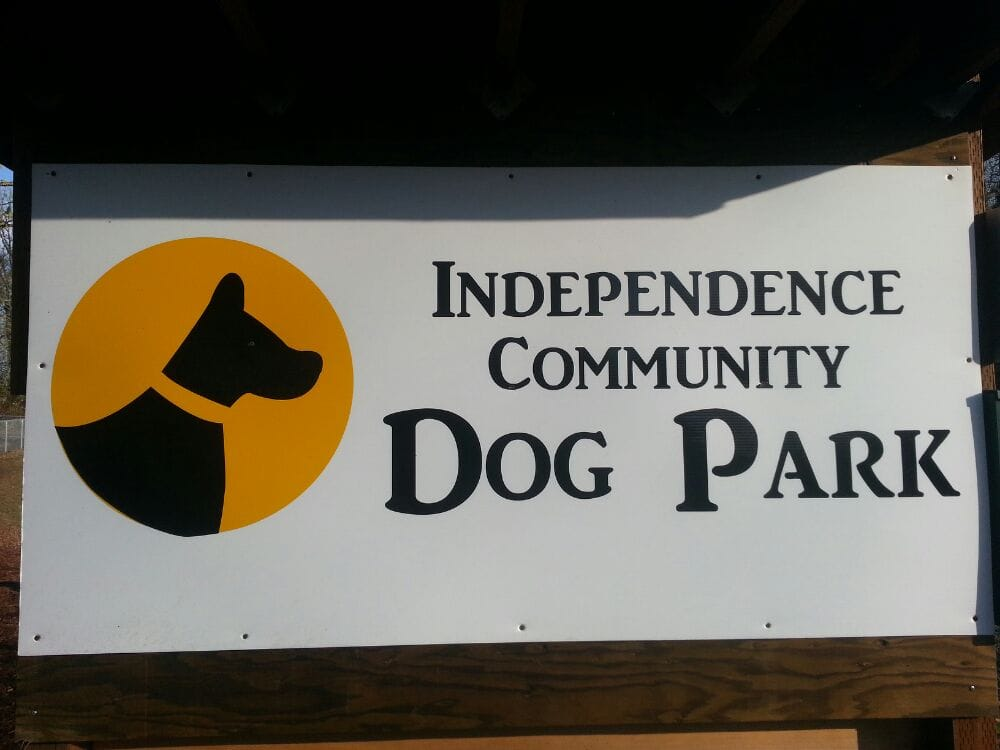 Social Spots from Independence Dog Park