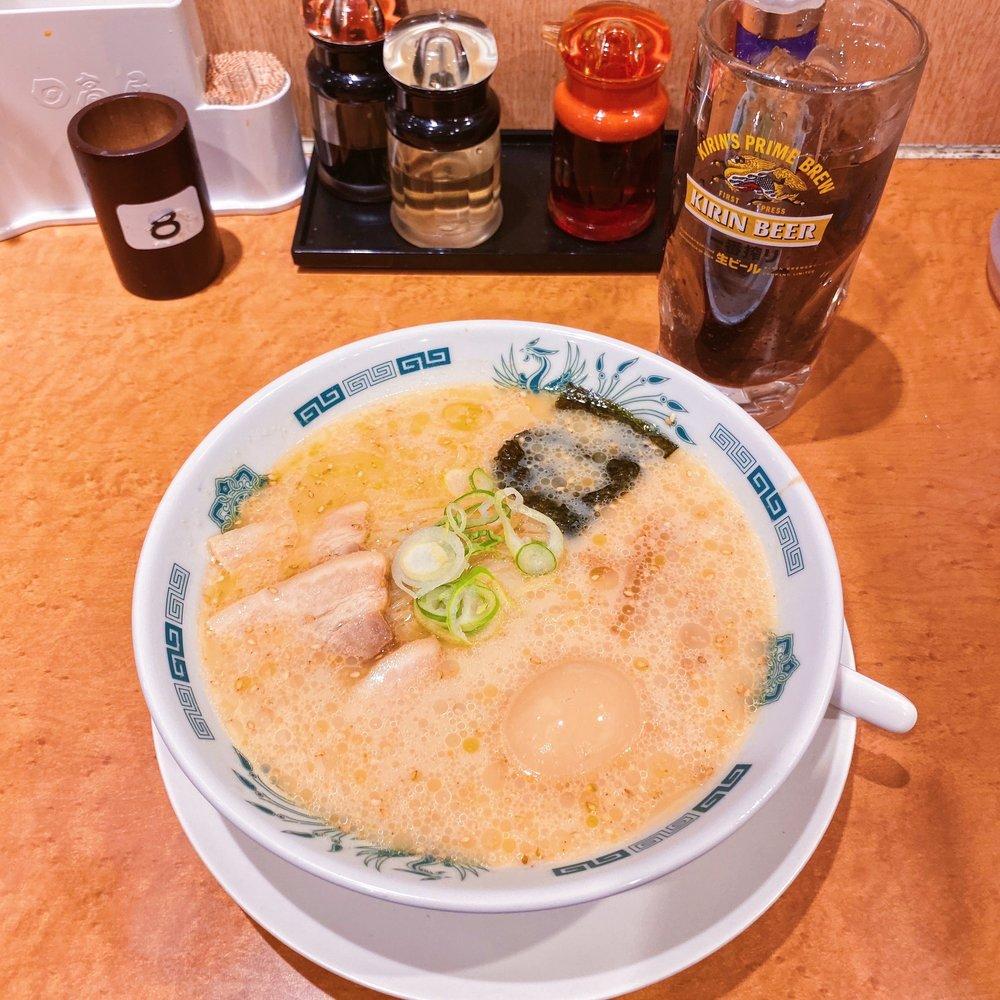 Hidakaya Higashiginza
