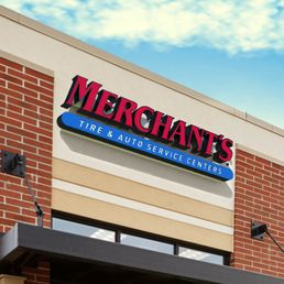 Merchants Tire Near Me >> Merchant's Tire & Auto Centers - 12 Photos & 17 Reviews - Tyres - 2022 West St, Annapolis, MD ...