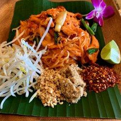 Bt Thai Restaurant
