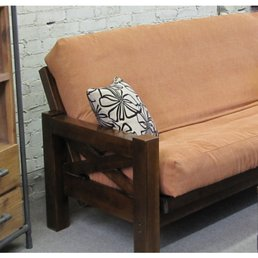 Photo Of East West Futons Toronto On Canada Bridgeport Futon Frame