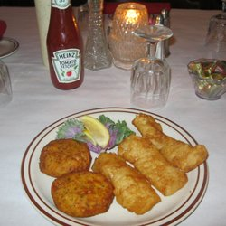 Brookwood 10 photos pubs w343 s10206 county hwy e for Homemade fish fry