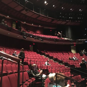 Photo Of Vivian Beaumont Theater New York Ny United States Two Tiers