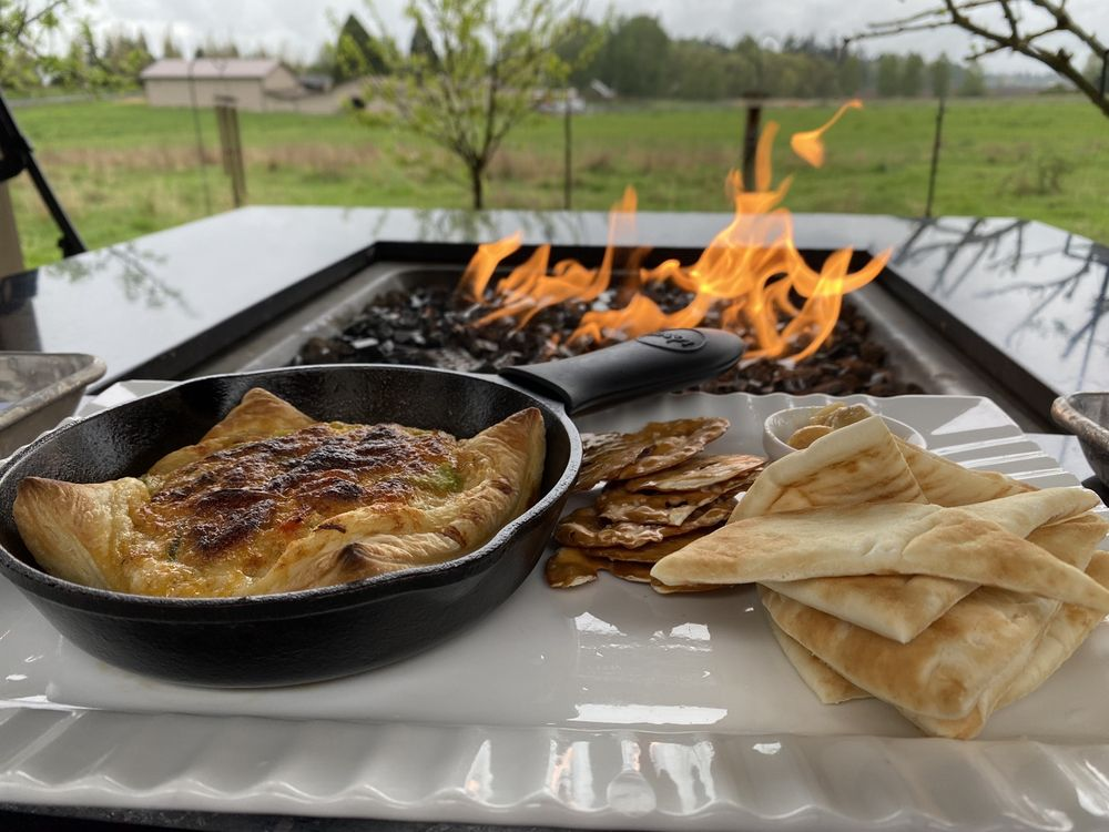 Gouger Cellars Winery and Restaurant