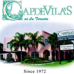 Photo Of La Teresita Cafe Tampa Fl United States