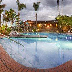 Photo Of Best Western Plus Island Palms Hotel Marina San Go Ca