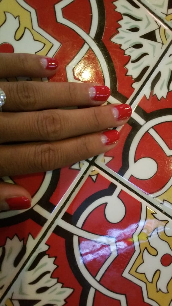 Venetian's Nail Salon & Spa: C. C. Guaynabo, Guaynabo, PR