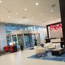 Photo Of Doubletree By Hilton Hotel Bristol Ct United States
