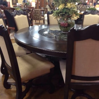 Photo Of Encore Consignment Gallery   Town And Country, MO, United States.  Dining