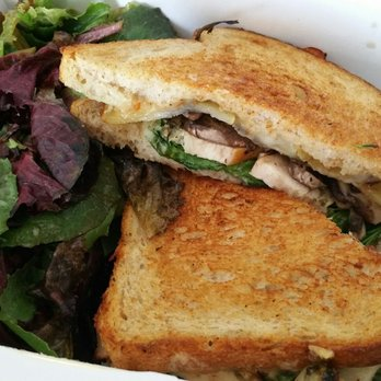 Photo Of The American Grilled Cheese Kitchen San Francisco Ca United States