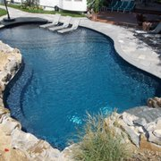 Delicieux Inground Photo Of Long Island Pool U0026 Patio   Coram, NY, United States. 20