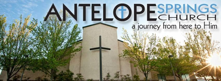 Antelope Springs Church: 4555 Pfe Rd, Roseville, CA