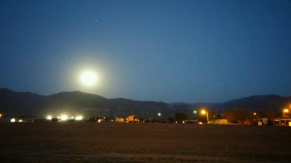 White Sands Manufactured Home & RV Community: 607 S White Sands Blvd, Alamogordo, NM