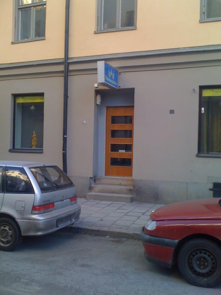 telefonnummer massage daska nära Stockholm