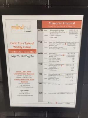 UCHealth - Birth Center - Memorial Hospital North 4050