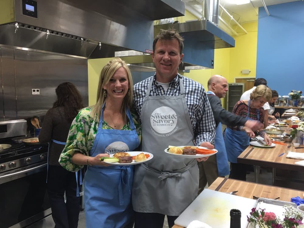 Chattanooga cooking lessons