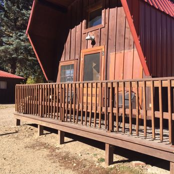 nm mexico cabins red lodging ski out new river in club rutro