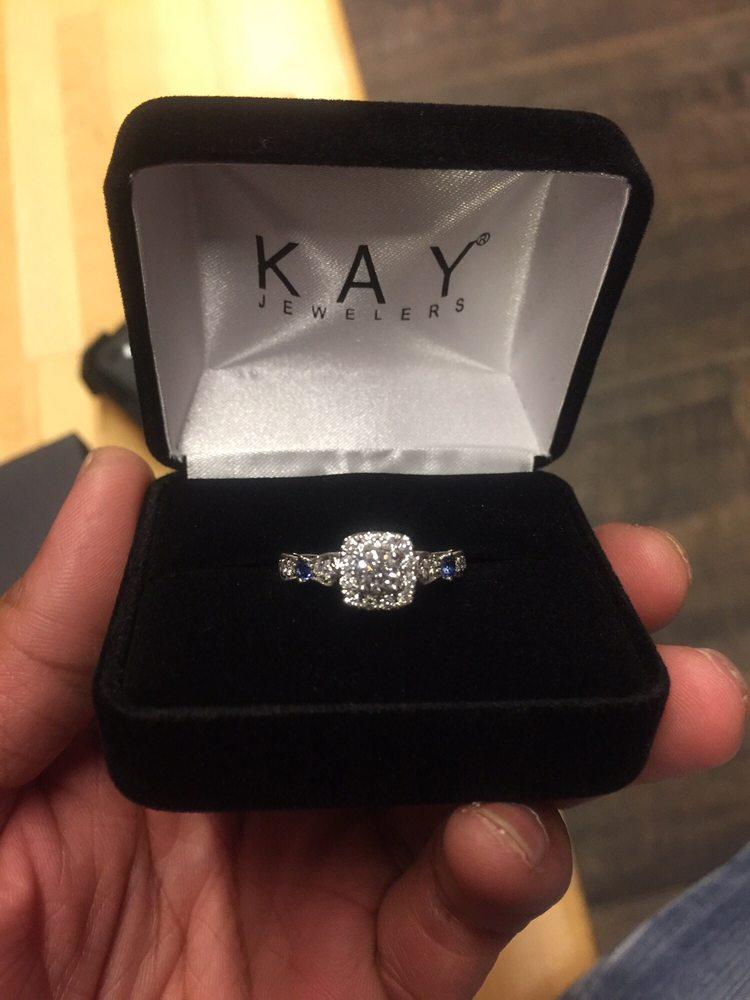 Kay Jewelers Rings Near Me