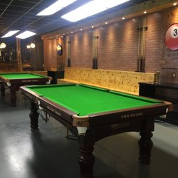 Awesome Kings Billiards 17 Photos Pool Halls 400 Jefferson Rd Home Interior And Landscaping Ponolsignezvosmurscom