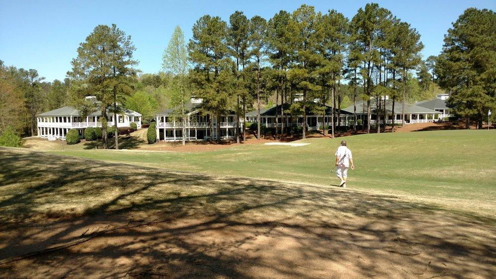 Cherokee Valley Golf Club: 450 Cherokee Valley Way, Travelers Rest, SC
