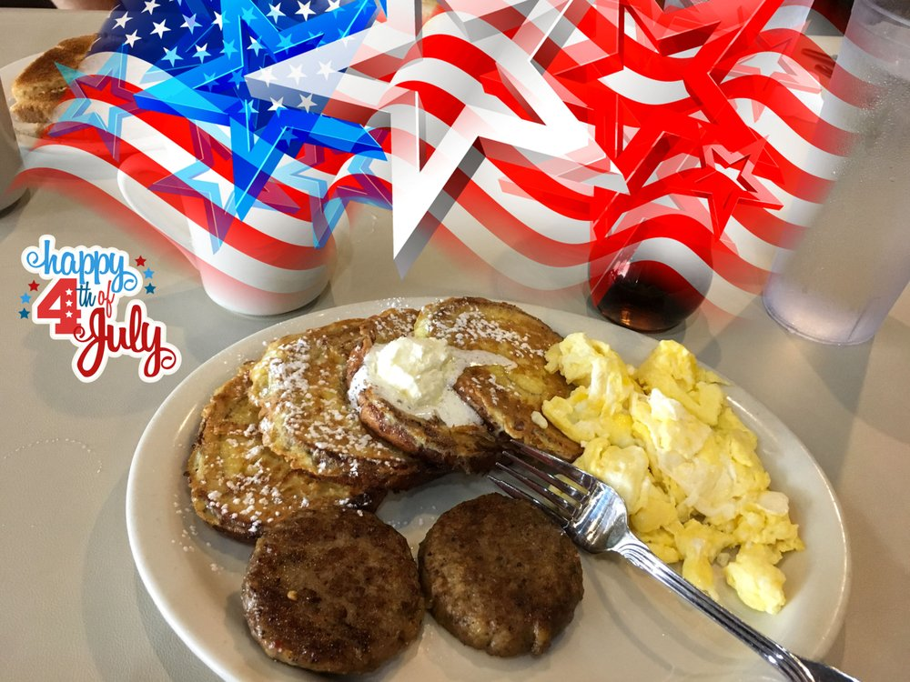 Lily's Cafe: 3100 Independence Pkwy, Plano, TX