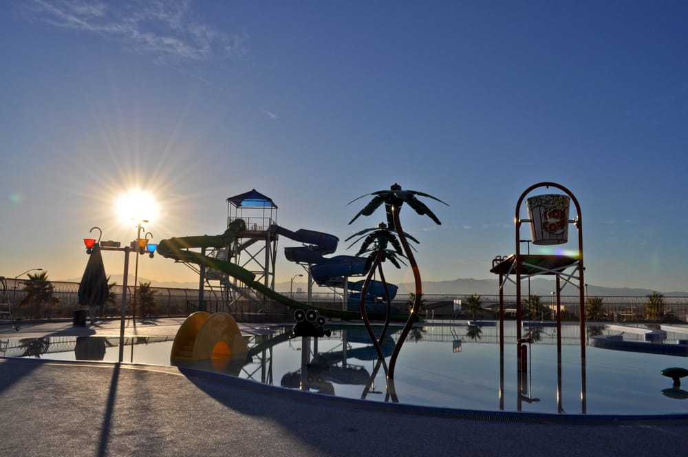 Hollywood Aquatics Center 34 Photos 21 Reviews Swimming Pools 1550 S Hollywood Blvd