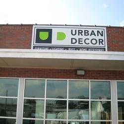 Urban Decor Furniture Shops 901 Main St Nashville Tn