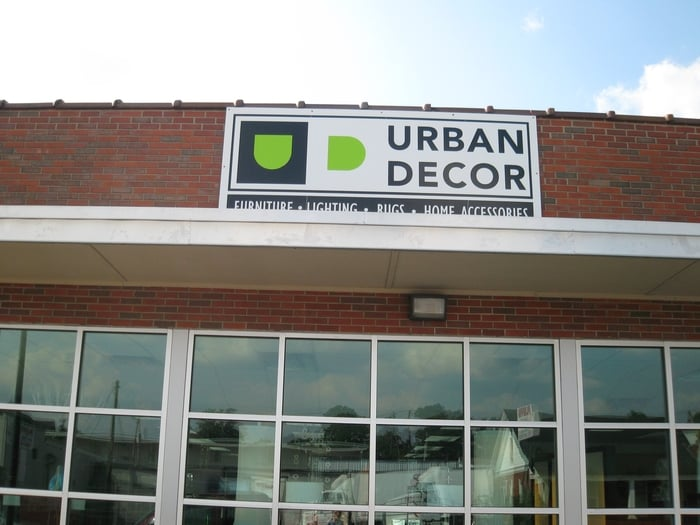 Urban decor furniture shops nashville tn united for Home decor stores in nashville tn