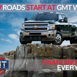 Gmt Auto Sales Ofallon Mo >> Gmt Auto Sales West 10 Photos Car Dealers 1080 W Terra Ln O
