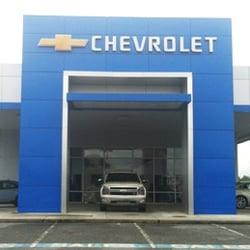 Photo Of Fuller Chevrolet   Rincon, GA, United States. Fuller Chevrolet