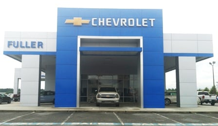 Fuller Chevrolet   18 Photos   Auto Repair   5480 Ga Highway 21 S, Rincon,  GA   Phone Number   Yelp