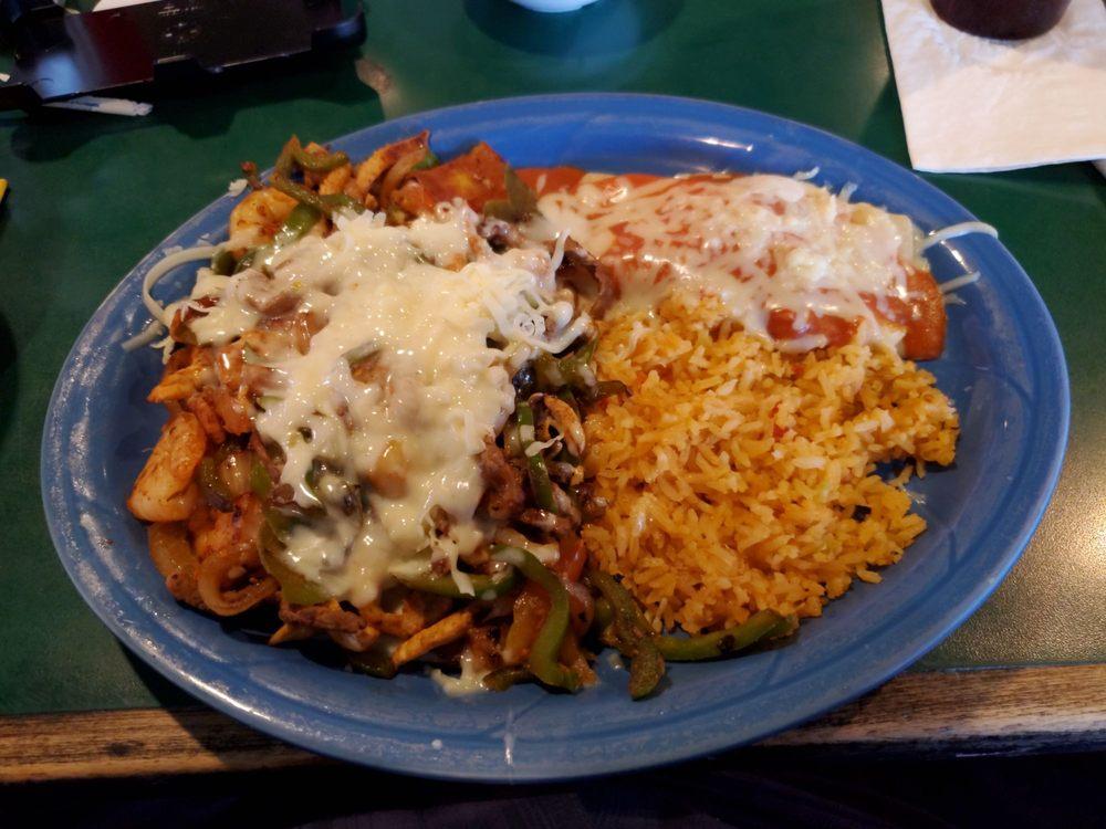 Los Potrillos Mexican Restaurant