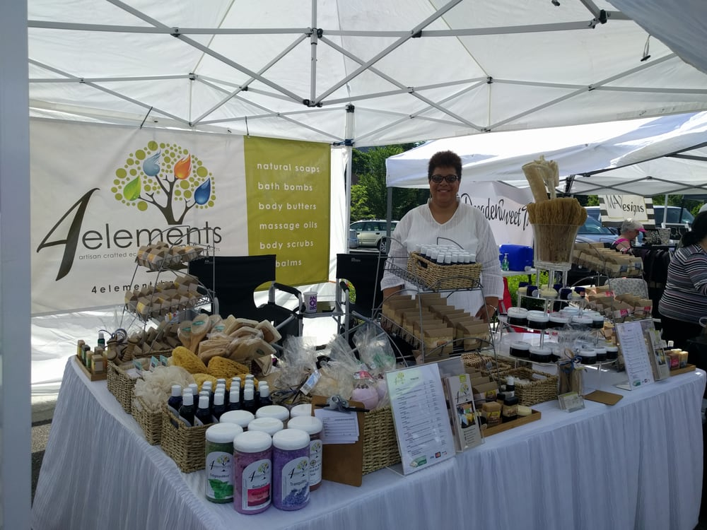 City of Lake Forest's Farmers Market: 671 N Western Ave, Lake Forest, IL