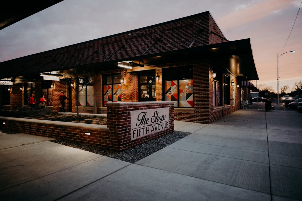 Barrel And Pie: 1512 5th Ave, Canyon, TX