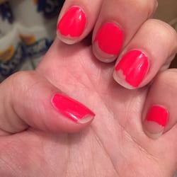 New magic fingers 55 reviews nail salons 170 w 83rd for 24 hr nail salon nyc