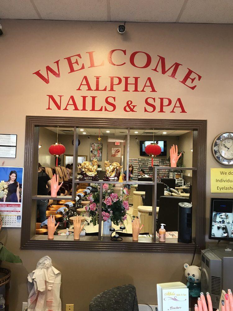 Ironwood Nails Spa San Tan Valley Az