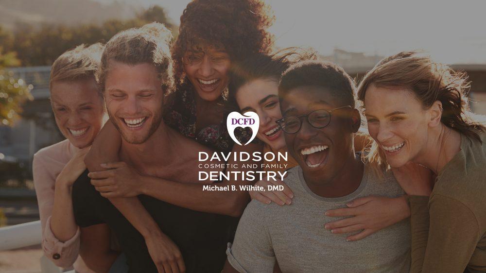 Davidson Cosmetic & Family Dentistry: 209 Delburg St, Davidson, NC
