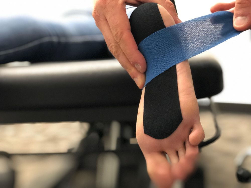Behm Muscle & Joint Clinic: 3503 Samson Way, Bellevue, NE