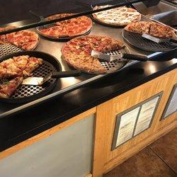 pizza hut 13 photos 12 reviews pizza 1001 w rex allen dr rh yelp com