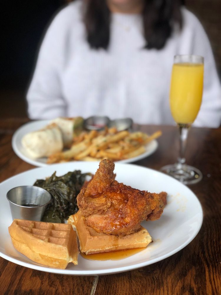 Barrel & Crow: 4867 Cordell Ave, Bethesda, MD