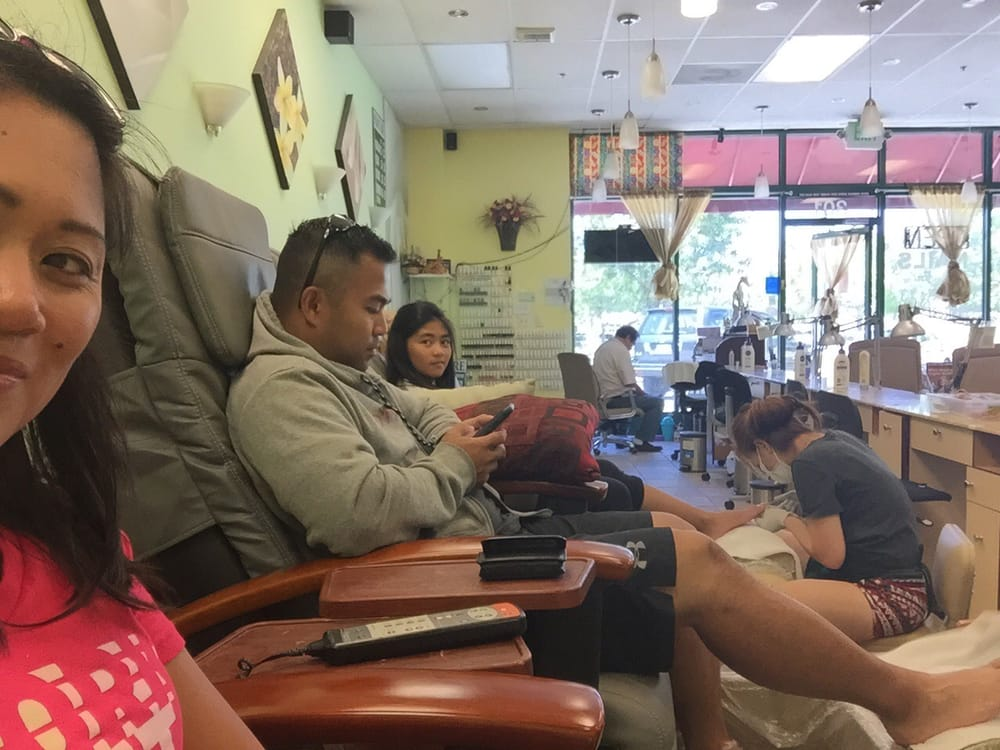 Forever Nail Spa Los Altos Ca