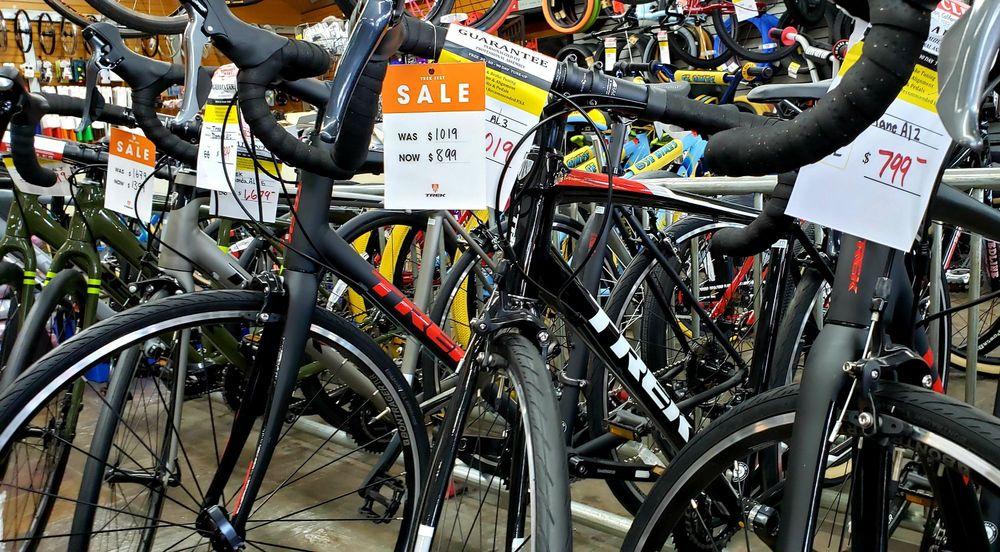 Robby's Bicycle Shop: 7931 Thornton Rd, Stockton, CA