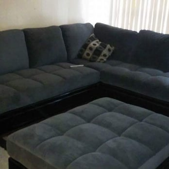 Photo Of CORT Clearance Center   Glendale, CA, United States. Our New  Couches