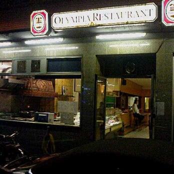 Olympia - Greek - Moselstr. 50, Bahnhofsviertel, Frankfurt, Hessen ...
