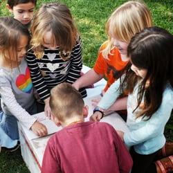 Claremont Presbyterian Childrens Center Preschools 1111 N