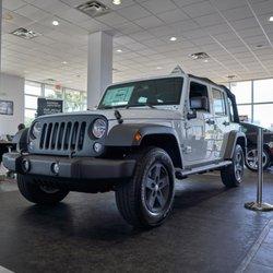 Chrysler Dodge Jeep RAM South Savannah - 20 Reviews - Auto ...