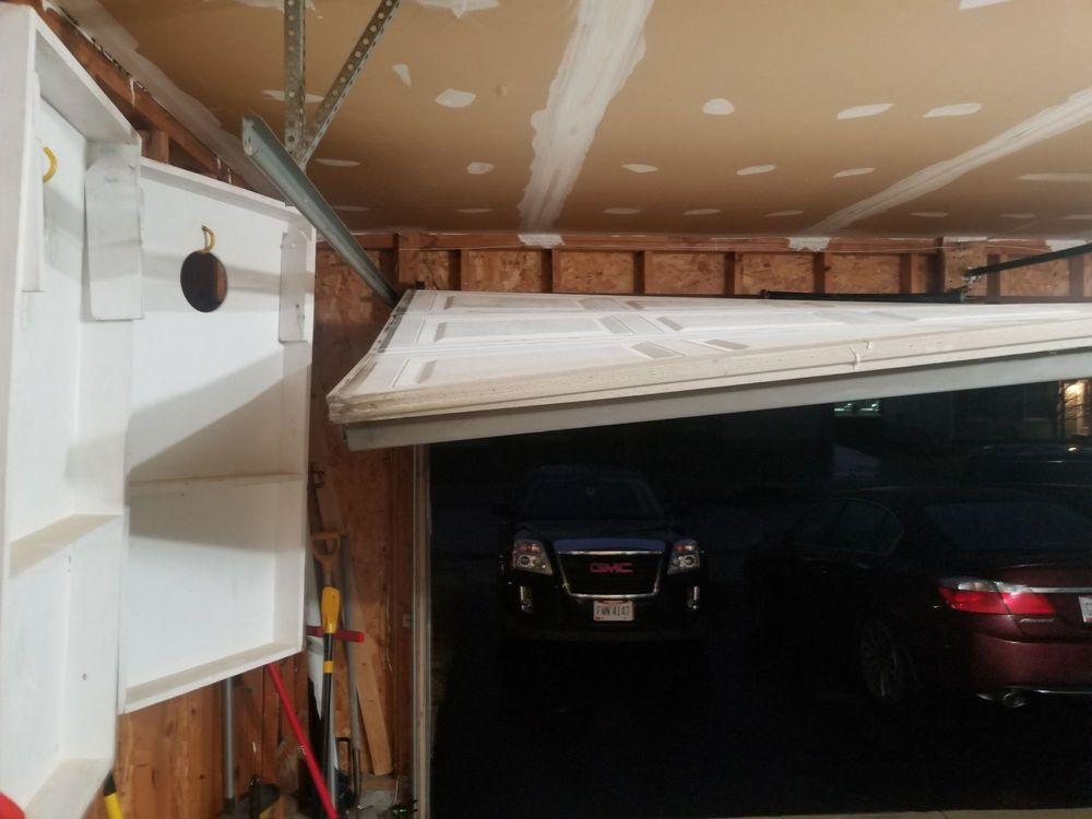 A1 Garage Repair: 7350 Industrial Pkwy, Plain City, OH
